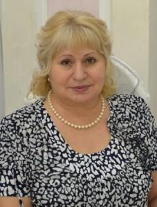 Лидия Григорян
