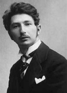 Sergei Gorodetsky sergei gorodetsky