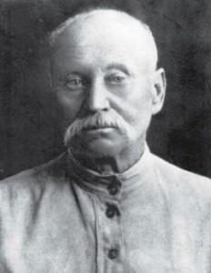 Мой дед - казак Павел Борисенко
