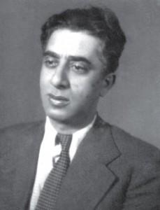 Арам Ильич Хачатурян