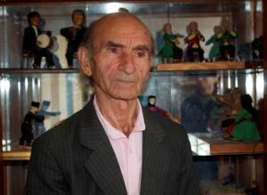 Мелик Енокович Вартанян