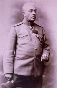 Фома Иванович Назарбеков ( Товмас Ованесович Назарбекян)