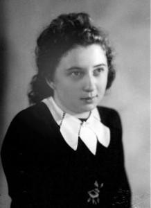 Лейли Хачатурян 16 лет