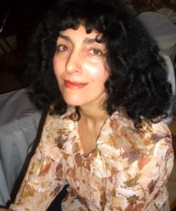Татьяна Мартиросян