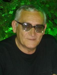 Альберт Тонаканян