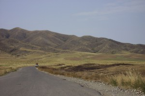 Арцах в районе Аскерана