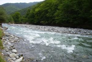 Река Тартар