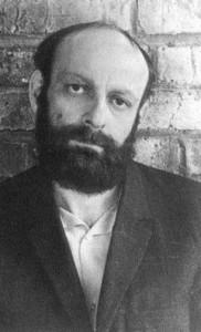 Юрий Аркадьевич Карабчиевский