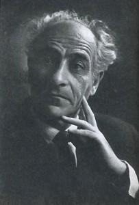 Рубен Варосович Зарьян