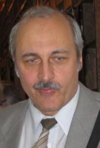 Амаяк Тер-Абрамянц