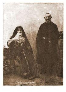 Армяне Арцаха