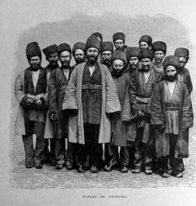 Татары Шуши