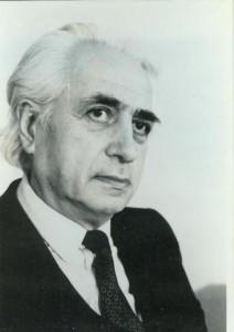 Левон Оганесович Бадалян