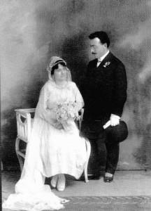 Ծնողները՝ Միքայել և Արուսյակ Խաչատրյաններ: