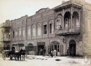 otel_London_Astafyan, 1899