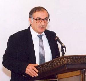 Григорий Афанасян