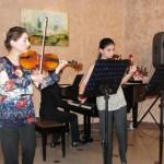 Концерт преподавателей и студентов  Степанакертского музыкального училища