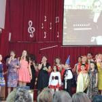 г. Степанакерт, школа № 3