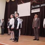 Праздник в Шушинской музыкальной школе