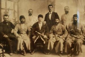 Армавирские армяне