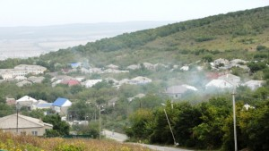 село Гайкадзор Анапского района