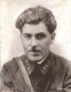 Абрамянц Павел Леонтьевич