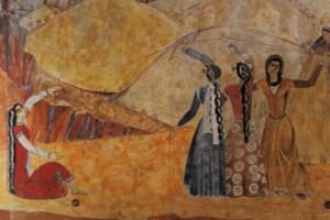 Минас Аветисян.  Армянская идиллия (1974)