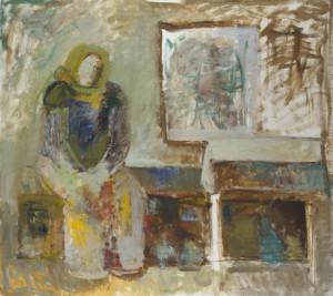 Минас Аветисян. Ожидание (1974)