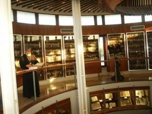 Библиотека монастыря мхитаристов сегодня