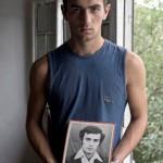 Айрапетян Вае родился 06.01.1993, Айрапетян Вагиф погиб 12.09.1992