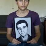 Гаспарян Грач родился 12.05.1994, Гаспарян Грач погиб 07.03.1994