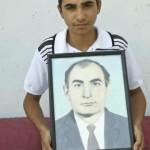 Багдасарян Аветис родился 15.11.1994, Багдасарян Аветис погиб 24.04.1994