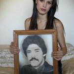 Геворгян Каролина родилась 23.07.1992, Геворгян Каро погиб 24.05.1992