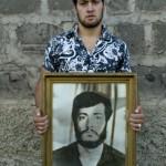 Овсепян Ованес родился 10.01.1993, Овсепян Ованес погиб 08.05.1992