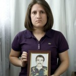 Саргсян Ани родилась 15.09.1992, Саргсян Миша погиб 24.08.1992