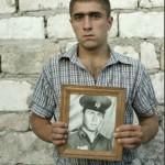 Григорян Эдуард родился 14.10.1992, Григорян Эдуард погиб 25.04.1992