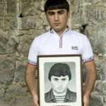 Мусаелян Монте родился 19.06.1993, Мусаелян Славик погиб 04.01.1993