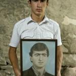 Айрапетян Айасер родился 13.10.1992, Айрапетян Шаген погиб 07.09.1992