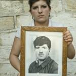 Бабаян Армине родилась 10.06.1993, Бабаян Романос погиб 04.01.1993