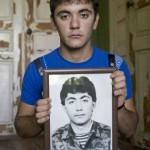 Саргсян Араик родился 23.08.1993, Саргсян Араик погиб 15.08.1993