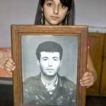 Саргсян Нарине родилась 12.08.1994, Саргсян Артур умер 21.05.1994