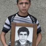Погосян Ваграм родился 13.06.1994, Погосян Ваграм погиб 10.01.1194