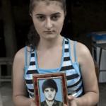 Хачатурян Азатуи родилась 13.11.1992, Хачатурян Азат погиб 18.10.1992