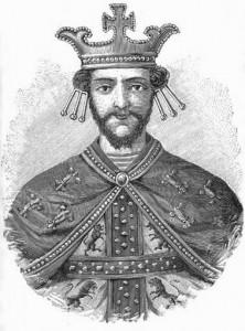 Левон II (I) — первый король Киликийской Армении