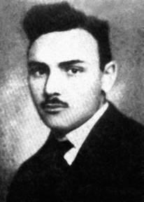 Левон Лисициан