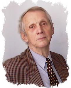В.Н.Мощенко. Фото А.Н.Кривомазова, 2001.