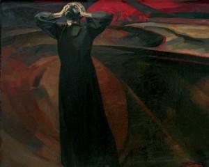 Саркис Мурадян. Комитас. Апрель 1915
