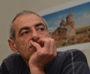 Сурен Петросян