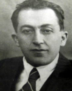 Самвел Сафарян