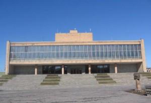 Драматический театр Ленинакана (Гюмри)
